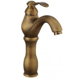 Demetrio - Luxuriöse Waschbecken Wasserhahn