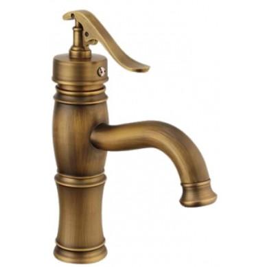 Jacob - Waschbecken Wasserhahn im Retro-Stil