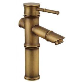 Noelia - Waschbecken Wasserhahn im Retro-Stil