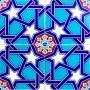 Mazhar - Keramische Wandfliesen