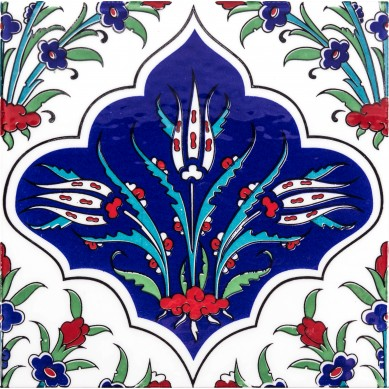 Fusun - Türkische Wandfliesen