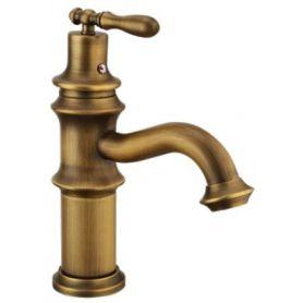 Felippe - Messing Waschbecken Wasserhahn