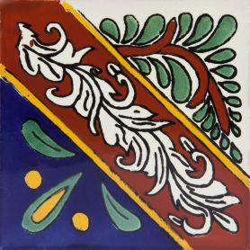 Zandra - Keramikfliesen aus Mexiko