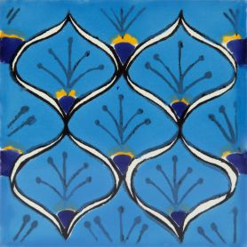 Juanma - Keramikfliesen aus Mexiko