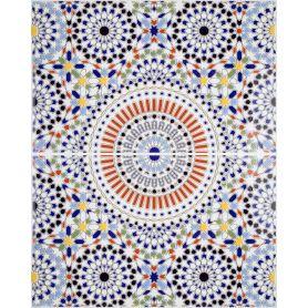 Nour - Marokkanische Fliesen
