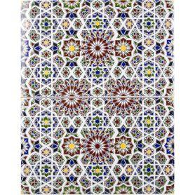 Marwa - Marokkanische Wandfliesen