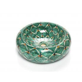 Alameda - Talavera Keramik Waschbecken