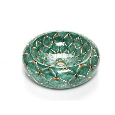 Alamenda - Talavera Keramik Waschbecken