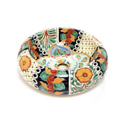 Amara - Mexikanisches Keramikbecken