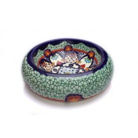 Juanetta - Mexikanisches Keramikbecken