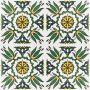 Radija - Keramikfliesen aus Tunesien