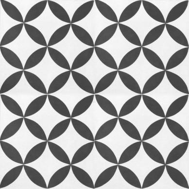Cavani - Zement Badezimmerfliesen