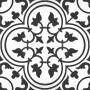 Frank - Zementfliesen
