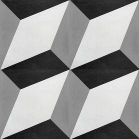 Josef - Zement Boden Fliesen