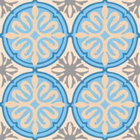Leticia - Zementfliesen für Wände
