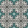 Marino - Marokkanische Zementfliesen