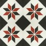 Evia - Encaustic Zementfliesen