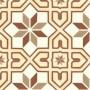 Kaka - Zementfliesen für Wände