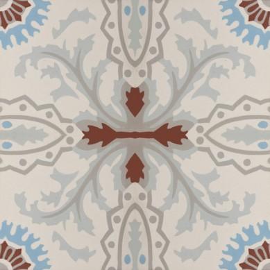 Parys - Zementfliesen für Wände