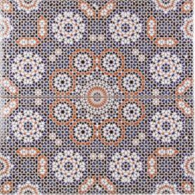 Bandar - Marokkanische Fliesen
