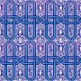 Sevda - Gemusterte Keramikfliesen