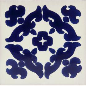 Enrica - Mexikanische Muster Fliesen