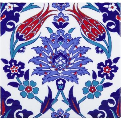 Makbule - Iznik Keramikfliesen